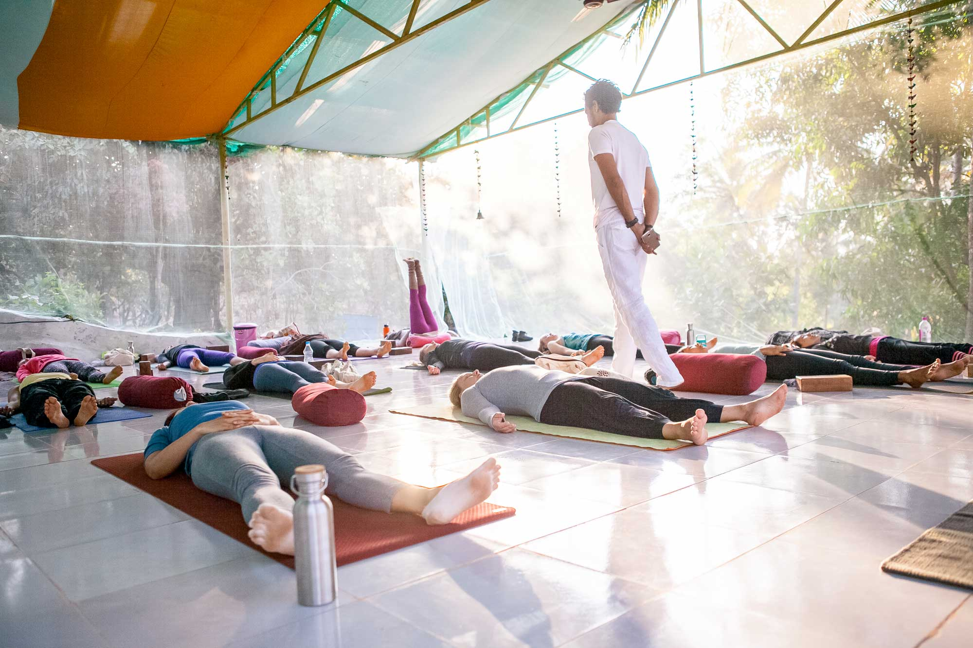 RYT 300 Hour Yoga Teacher Training in Goa, India – Sampoorna