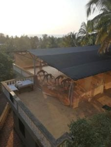 Sampoorna yoga village