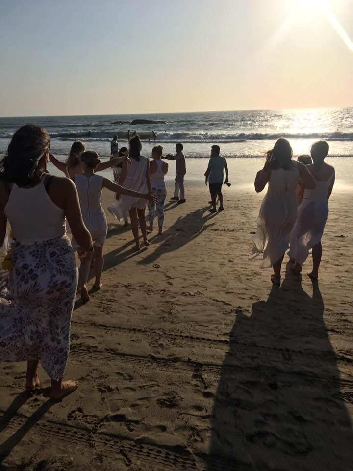 Sampoorna yoga School Goa