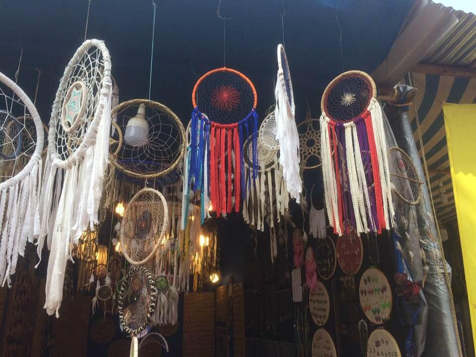 Crafts - Agonda Goa India