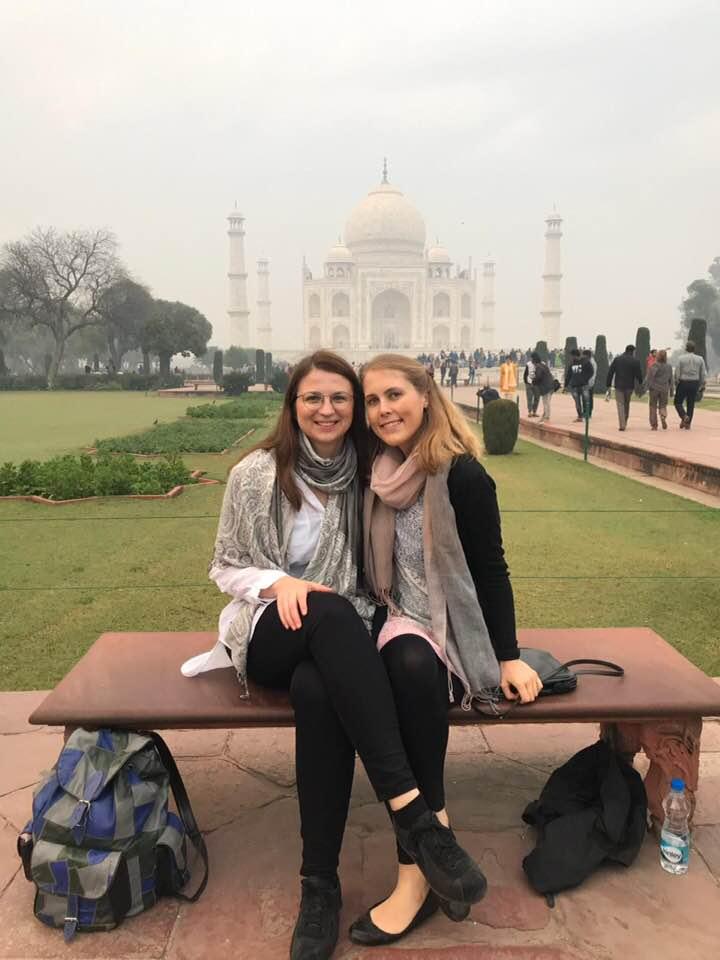Sampoorna Yoga Blog - Golden Triangle India09