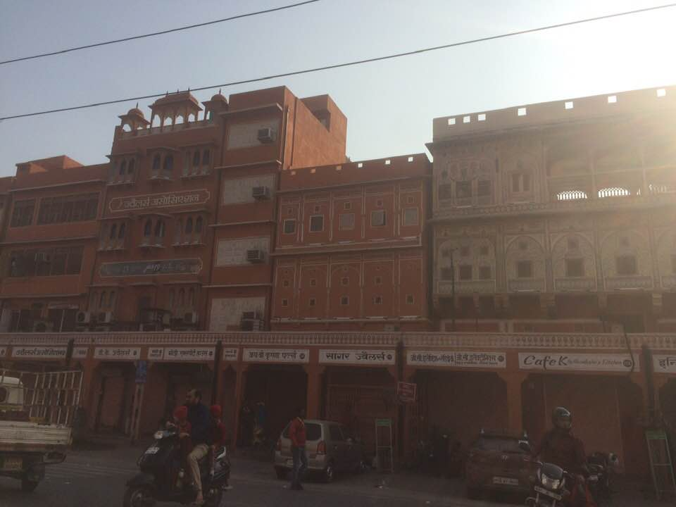Sampoorna Yoga Blog - Golden Triangle India14