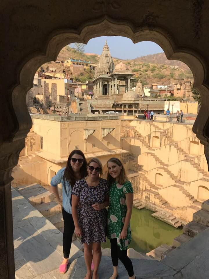 Sampoorna Yoga Blog - Golden Triangle India17