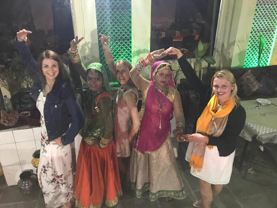 Sampoorna Yoga Blog - Golden Triangle India20