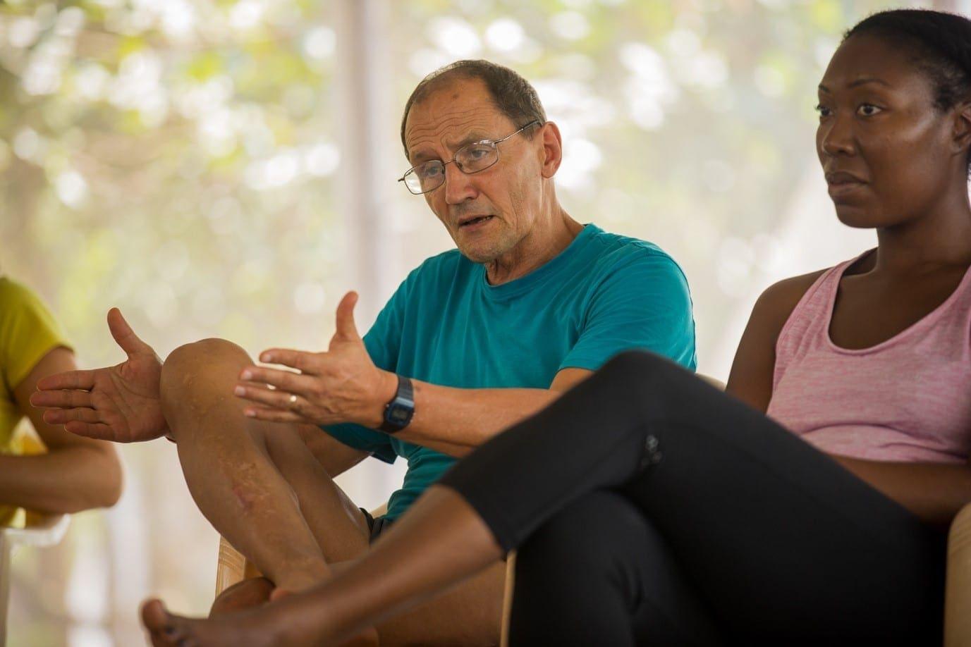 yoga teacher training courses