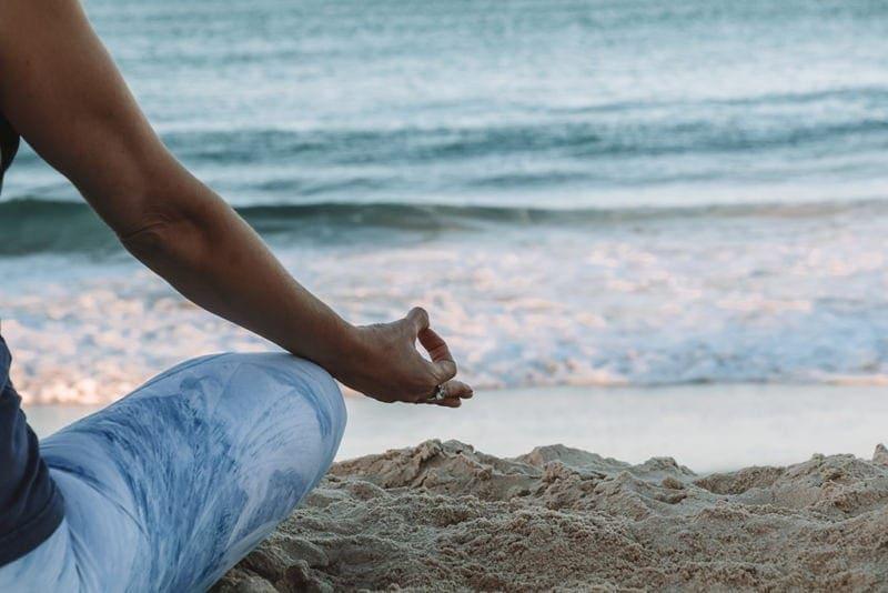 Pranayam & Meditation